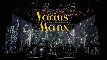 Varius Manx i Kasia Stankiewicz jesienią zagrają największe przeboje