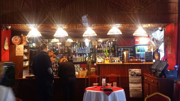 Restauracja Lotos