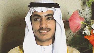 Hamza, ulubiony syn Osamy ben Ladena, nie żyje. Amerykanie oferowali za niego milion dolarów