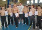 ASW Knockout ma czterech mistrzów Ziem Zachodnich
