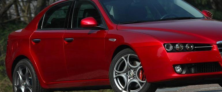 Kupujemy używane: Alfa Romeo 159 kontra Saab 9-3. Nieoczywisty wybór w segmencie D