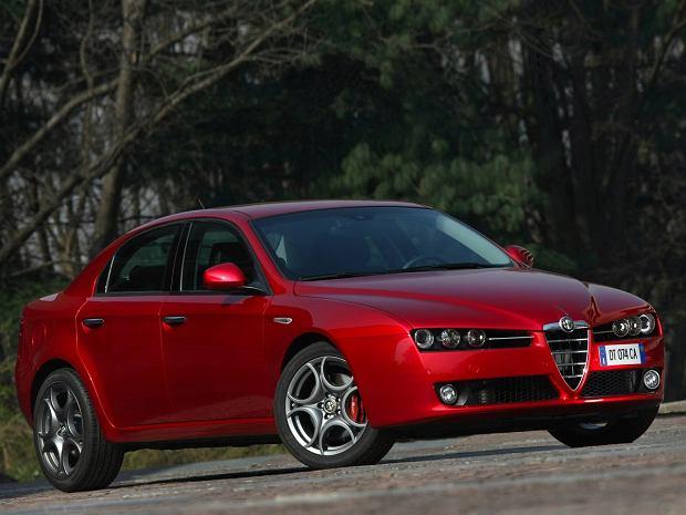Kupujemy używane: Alfa Romeo 159 - opinie. Co psuje się najczęściej, a na którą wersję najlepiej postawić?