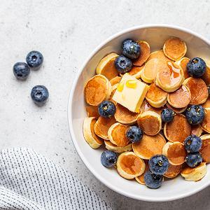 Cereal Pancakes. Jak przygotować słynne internetowe naleśniczki?