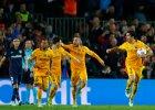 Liga Mistrzów. Barcelona ze zwycięstwem, ale dzielne Atletico postraszyło