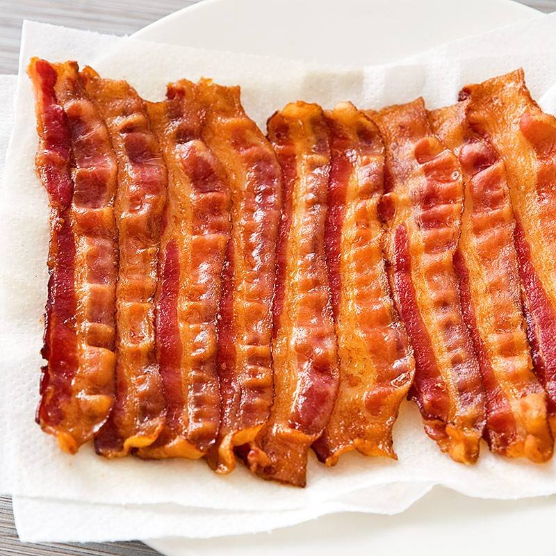 Bacon Smack, saszetka z bekonem / mat. prasowe / facebook