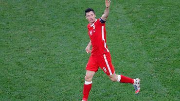 Kosmos! Dwa tygodnie po Euro 2020, a UEFA wciąż wspomina Lewandowskiego [WIDEO]