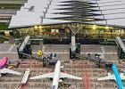 Sąd: Lotnisko musi zapłacić właścicielowi nieruchomości 70 tys. zł za hałas samolotów