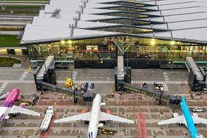 Domagają się ogromnego odszkodowania od lotniska. Ale w sądzie przegrywają