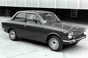 Toyota Corolla skończyła 50 lat. Historia kultowego modelu