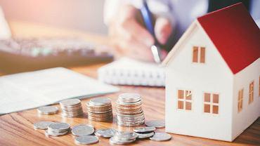 Kredyt hipoteczny - zdjęcie ilustracyjne