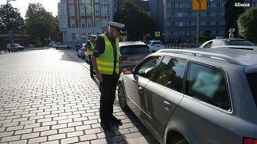 Zmiany na ul. Siemińskiego w Gliwicach obowiązują od 1 sierpnia. Wtedy wprowadzono tu zakaz ruchu.