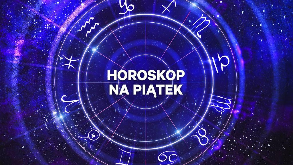Horoskop dzienny - piątek 9 lipca (zdjęcie ilustracyjne)
