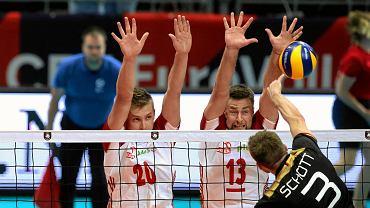 Mistrzostwa Europy w Siatkówce , CEV Eurovolley w Apeldoorn