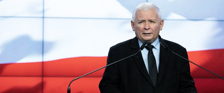Kaczyński uznawany za najmniej inteligentnego polityka. Sondaż zleciła PAP
