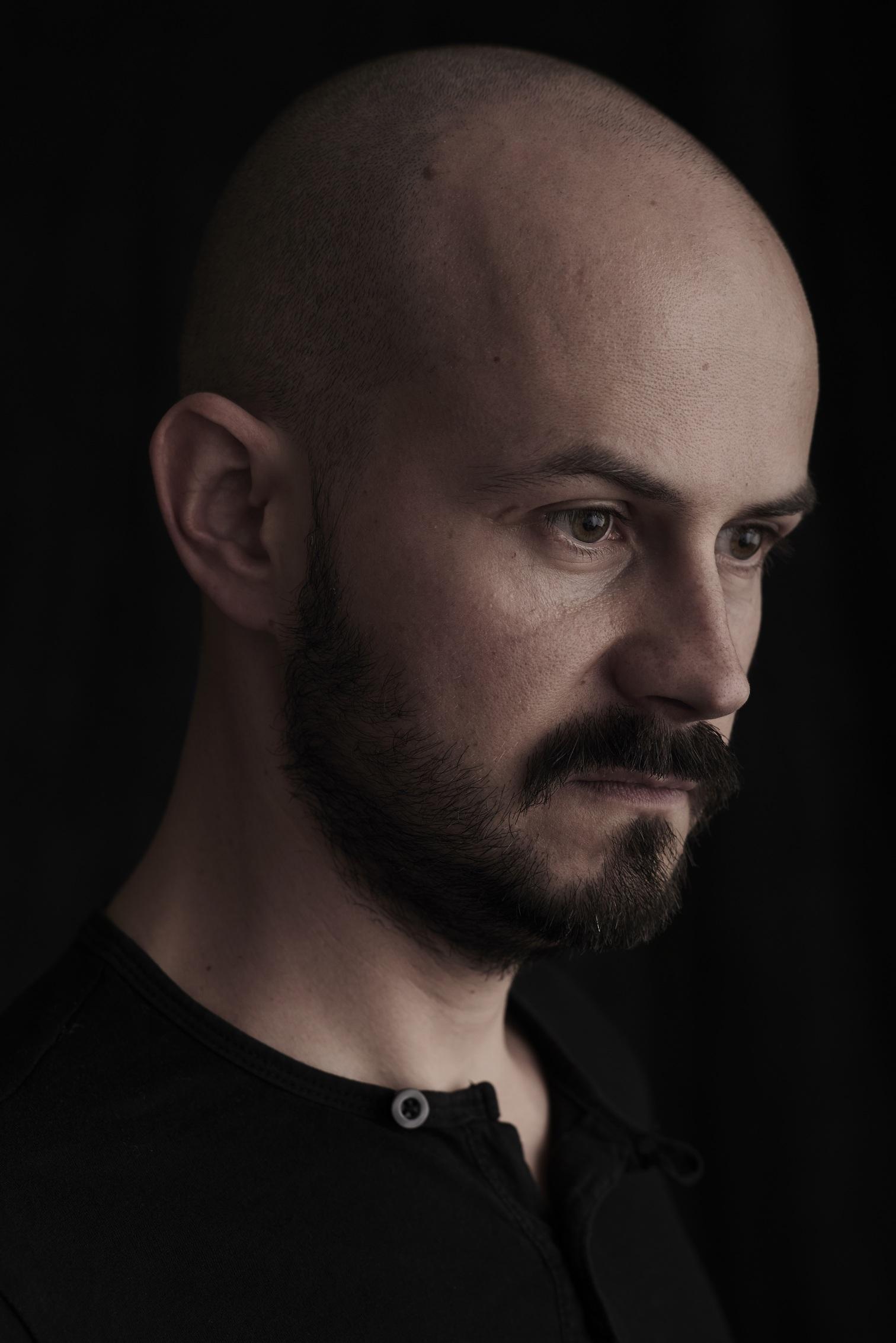 Robert Rient (fot. Grzegorz Wełnicki)