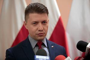 Był zawieszony w PiS. Teraz Bartłomiej Dorywalski został wicewojewodą świętokrzyskim