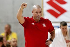 Polscy koszykarze zaczynają mistrzostwa świata! [SPORTOWY ROZKŁAD WEEKENDU]