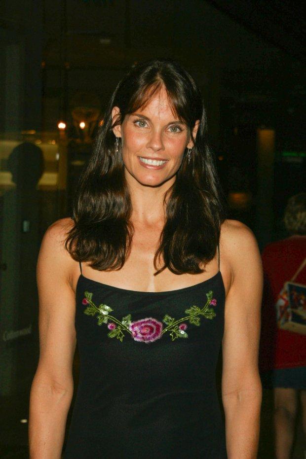 Alexandra Paul w 2002 roku