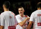 Tomasz Gielo na treningu Philadelphia 76ers. Kolejny Polak w lidze letniej NBA?