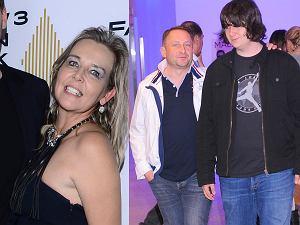 Kamil Durczok Junior, Marianna Dufek, Kamil Durczak