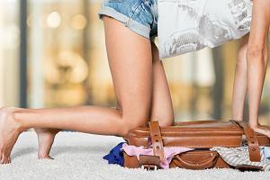 8 wskazówek, dzięki którym sprawnie spakujesz walizkę na każdy wyjazd