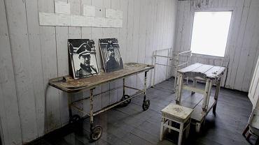 Niemieckie media donoszą o fiasku procesu przeciw b. strażnikowi SS z obozu koncentracyjnego Stutthof