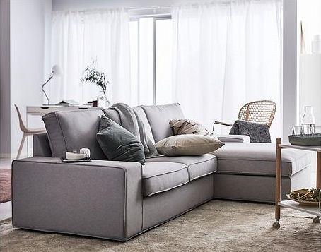 Wypoczynek Ikea Kivik
