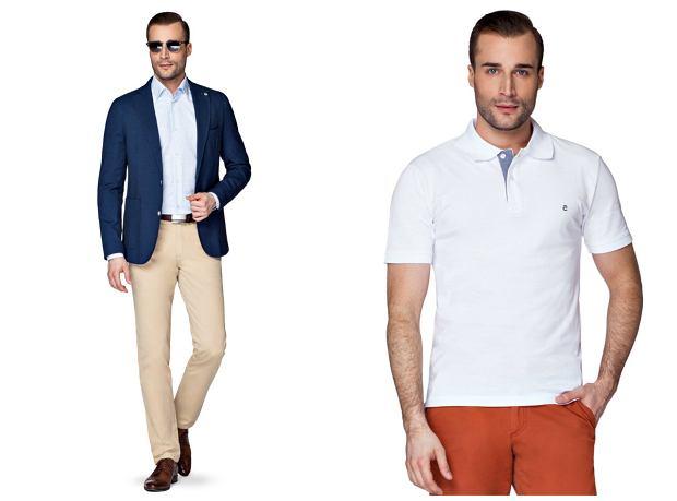 bc67006f5262c2 Stylowy mężczyzna na urlopie. Ubrania, które przydadzą ci się na ...