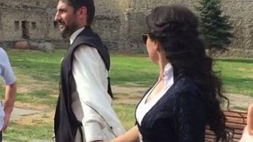 Katarzyna Pakosińska wzięła ślub