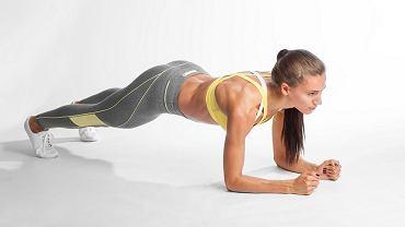 Jak poprawnie wykonać plank żeby przynosił efekty?