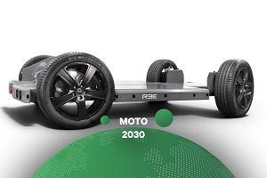 Auto 2.0. Już czas na nowy archetyp samochodu [MOTO 2030]