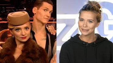 Sandra Kubicka, Barbara Kurdej Szatan