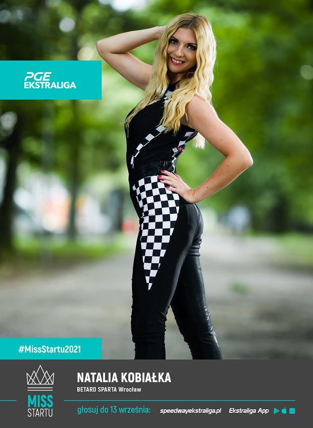 Zdjęcie numer 28 w galerii - Ruszyło głosowanie na Miss Startu PGE Ekstraligi 2021, o tytuł walczy pięć torunianek