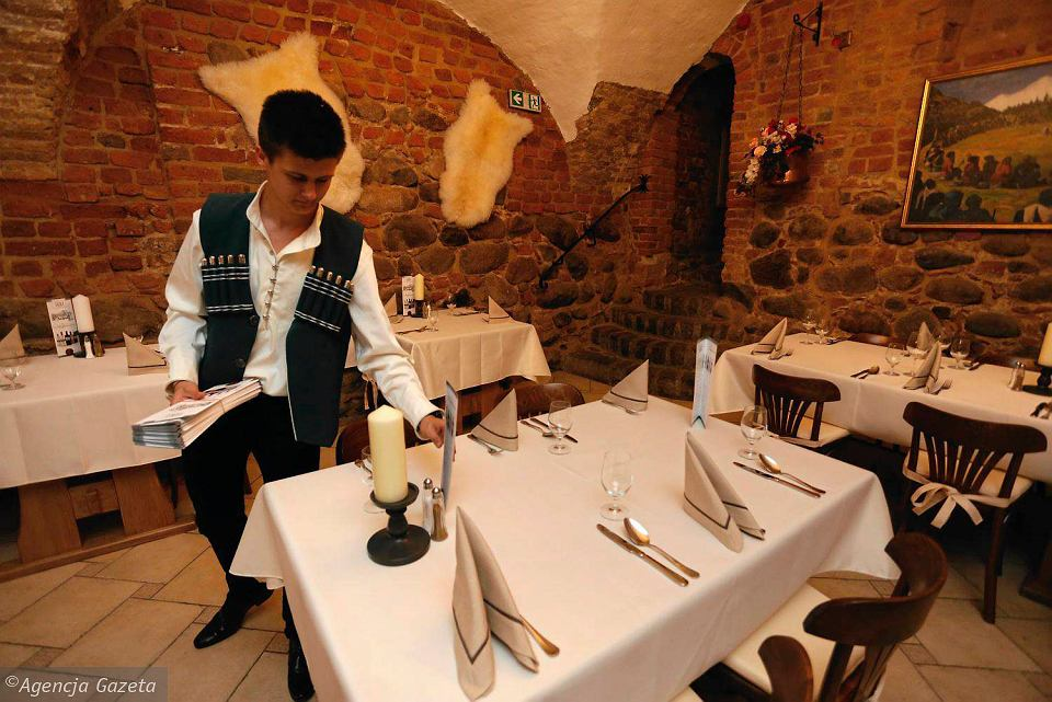 Festiwal Najlepszych Restauracji Tu Zarezerwujesz Stolik