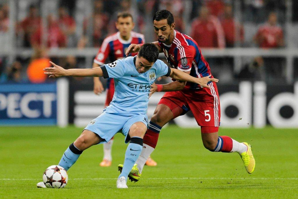 Bayern - City