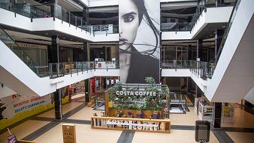 Koronawirus. Handel, Zamknięte centra handlowe