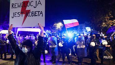 Sondaż. Tylko 6,4 proc. Polaków chce realizacji wyroku TK ws. aborcji