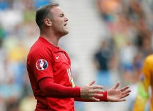 Wayne Rooney, czyli symbol rozczarowania reprezentacji Anglii