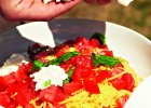 Mozzarella - kulinarny skarb z południa Włoch (PRZEPISY)