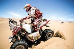 Rafał Sonik - pierwszy Polak, który wygrał Dakar [WYWIAD]