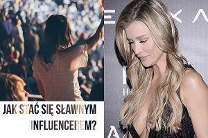 Influencer Camp, Joanna Krupa