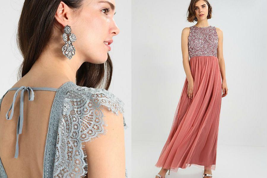 474d6fd9 Piękne sukienki - modele na każdą okazję