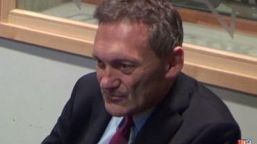 Edward Zalewski - przewodniczący Krajowej Rady Prokuratury