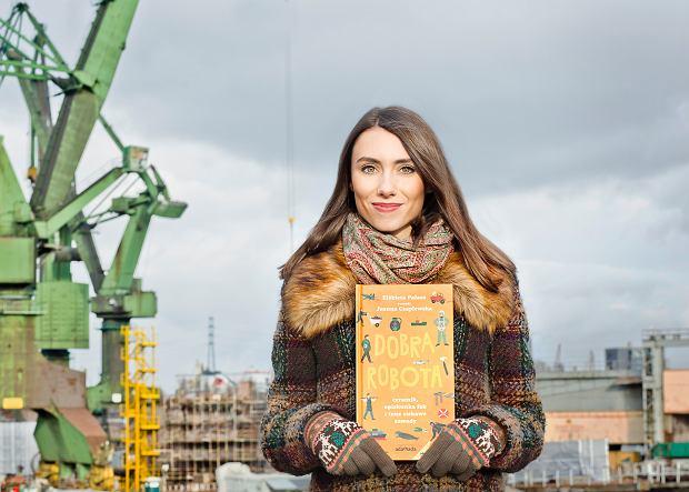 Nagroda Miasta Gdańska dla Młodych Twórców w Dziedzinie Kultury. Joanna Czaplewska