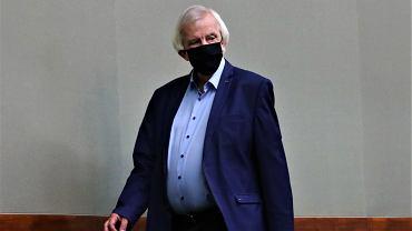 Ryszard Terlecki, szef klubu PiS