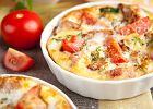 Frittata na trzy sposoby - doskonały pomysł na śniadanie [PRZEPISY]