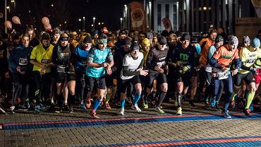 Nocna Dycha do Maratonu 2019