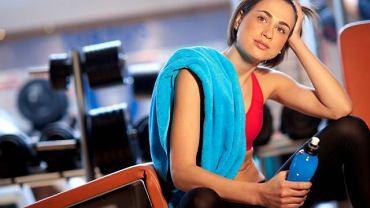 Tauryna wchodzi w skład napojów energetycznych, które często stosowane są m.in. przez sportowców
