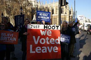 Kolejne ważne głosowanie w sprawie brexitu. Ociepa: Szykujemy się na każdy scenariusz