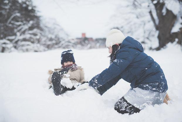 Półkolonie, czyli ferie zimowe 2020 dla dzieci w mieście